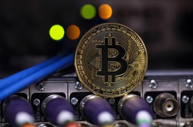 Tiền ảo Bitcoin là gì?