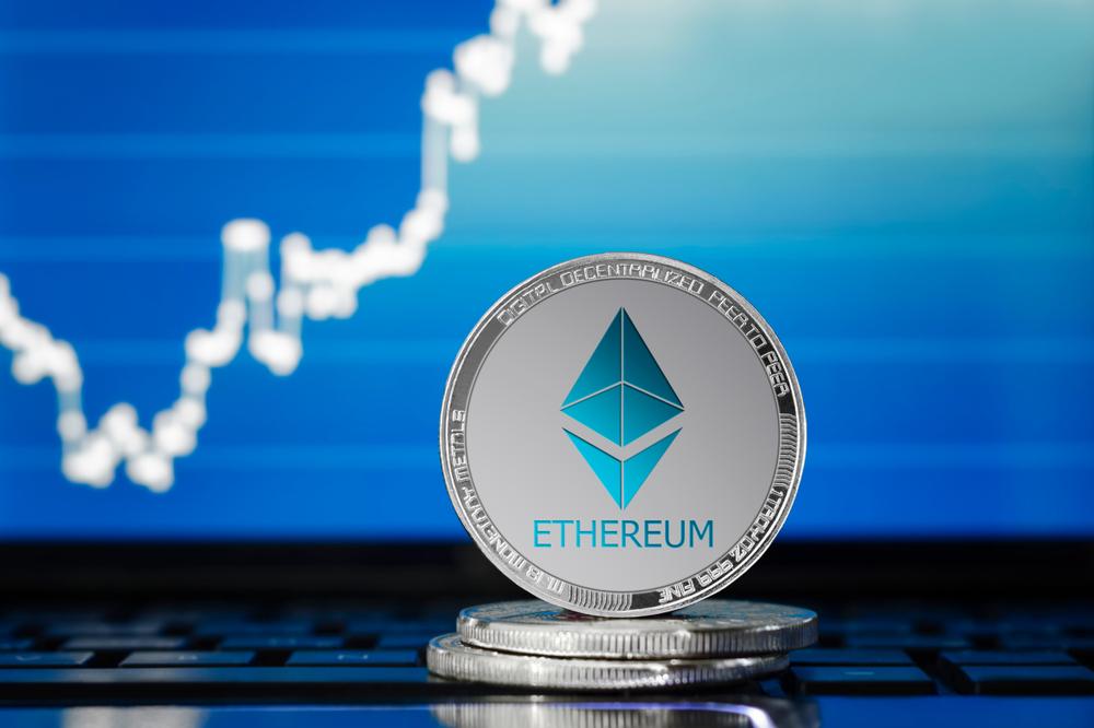 Tiền ảo Ethereum là gì?