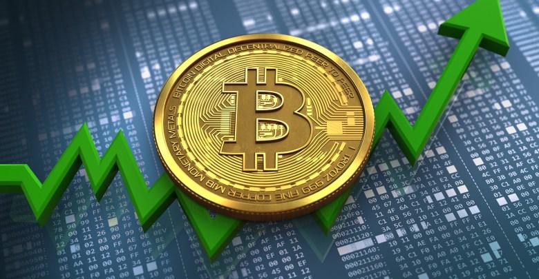 Bitcoin tăng trở lại ngưỡng 4.000 USD